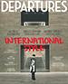 DEPARTURES 2015AUTUMN